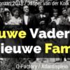 a.s. zondag // Jasper over: Nieuwe Vader, Nieuwe Familie