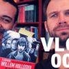 VLOG 3: Op bezoek bij de Don van Amsterdam