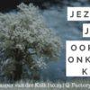 """zo 29 april: Jasper over """"Jezus & jouw oorspronkelijkheid"""""""