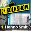 #11: HENNO SMIT – De schrijver van 'Hoe een kerk een familie werd' over belangeloze aanwezigheid in de stad (1/2)