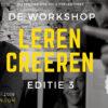 Nieuwe workshop LEREN CREËREN