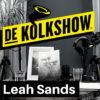 PODCAST #16: LEAH SANDS over de kunst van het voeden van de Amsterdamse (tiener)ziel