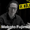 PODCAST #18: Schilder Makoto Fujimura over 'everybody is a maker'