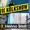 #12: HENNO SMIT – De schrijver van 'Hoe een kerk een familie werd' over belangeloze aanwezigheid in de stad (2/2)